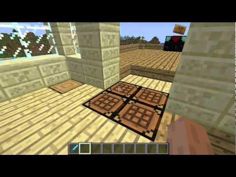 Minecraft mod optifine v 1 2 5 aide table d 39 enchantement - Table d enchantement minecraft ...