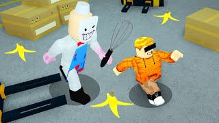 ROBLOX JERRY The ICE CREAM MAN..