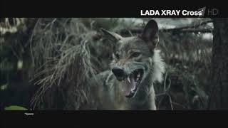 Реклама Лада Икс Рэй Кросс - Декабрь 2018