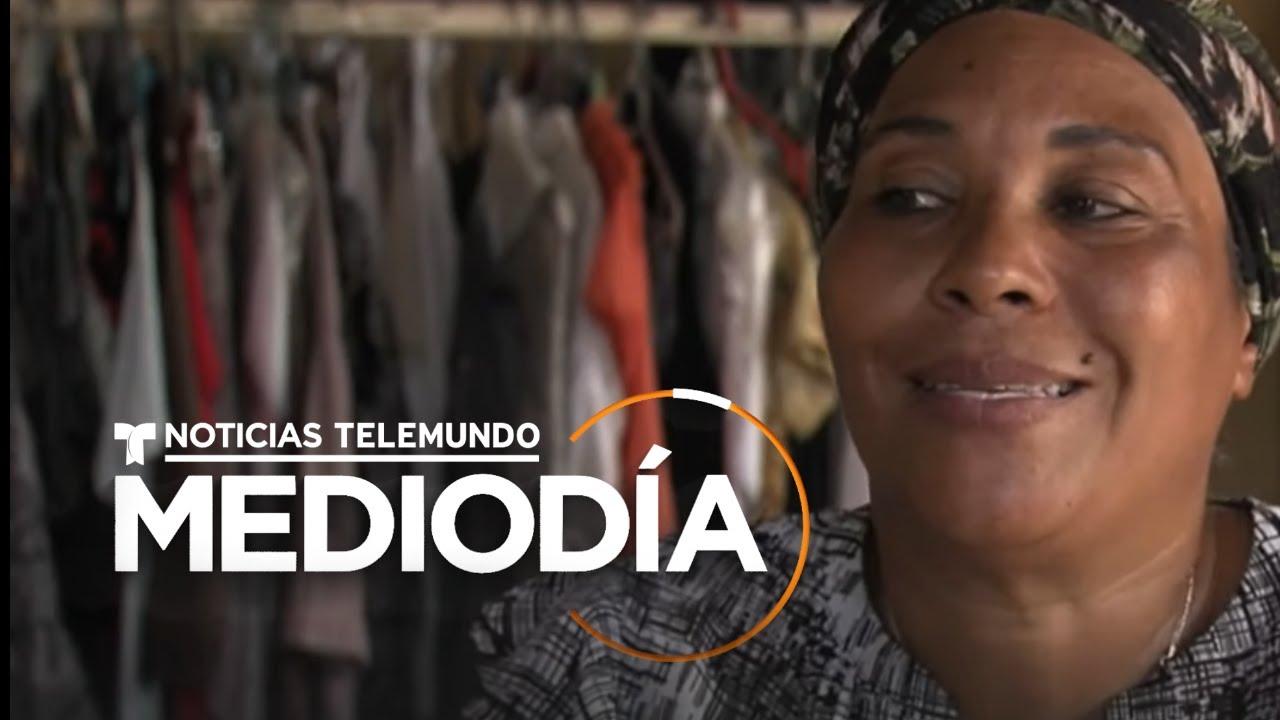 Coronavirus impide el acceso a tratamientos médicos en República Dominicana | Telemundo