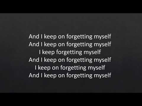 Third Eye Blind - Forget Myself (with lyrics)