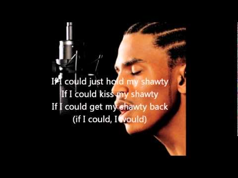 Trey Songz- All The If's in the world With Lyrics