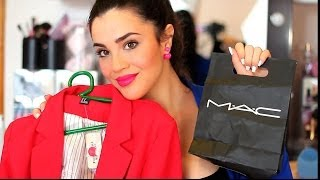 Haul MAC e Forever21 ❤SweetBeauty1990❤ Thumbnail