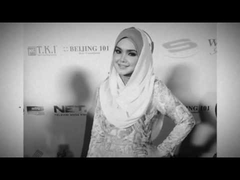 Dato'Siti Nurhaliza- All By Myself(Cover)