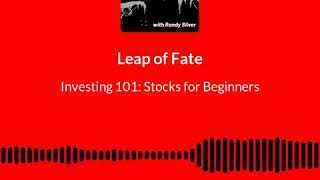 What are stocks and How do They Work? What are Stock Market's Key Terms?  (Pod #10 Stock Market 101)