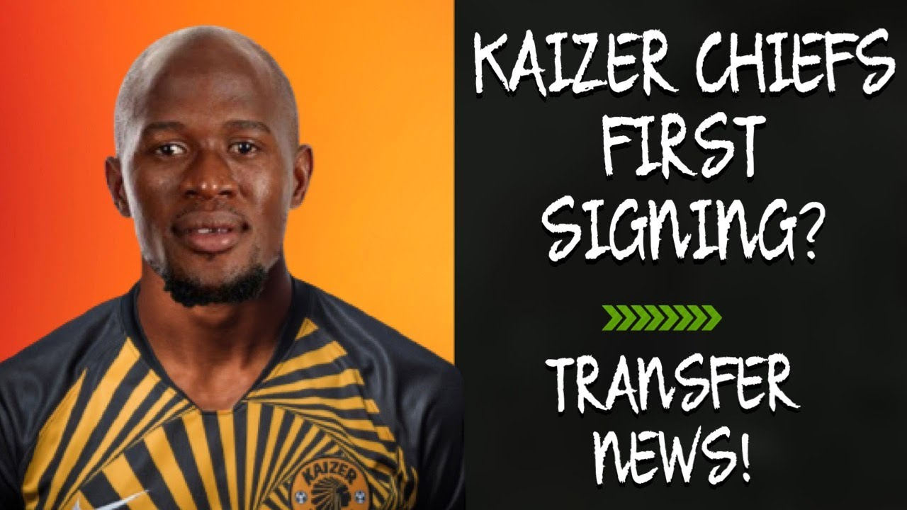 Siphiwe tshabalala leading kaizer chiefs singing motivation at the changing room. Kaizer Chiefs First Signing Revealed Youtube