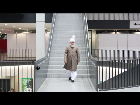 True Islamic Caliphate - Caliph Hazrat Mirza Masroor Ahmad