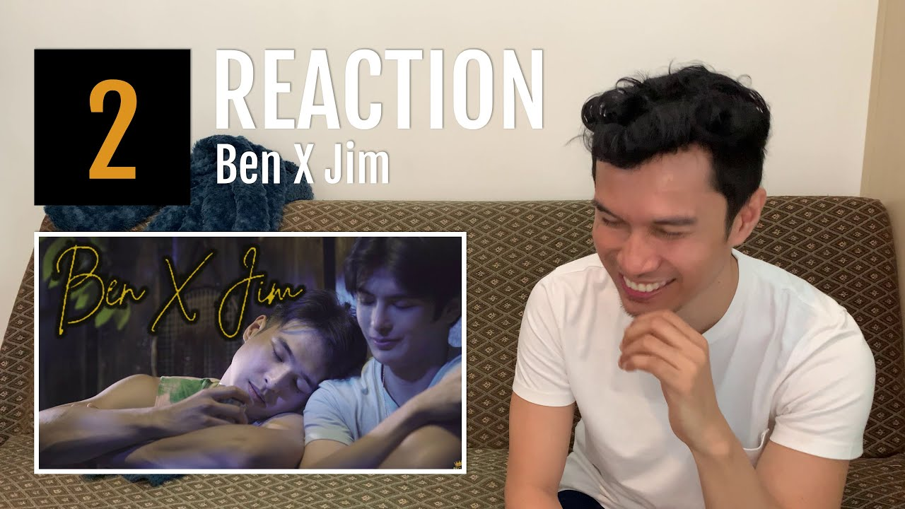 Download [😅NOT liking their characters BUT...😅] Ben X Jim Episode Ep 02: Banter Banter [REACTION/Commentary]