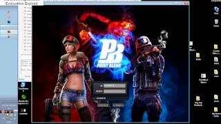 Hack para point blank 21/01/2013