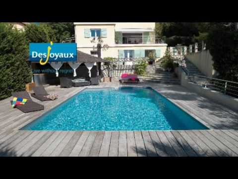 Desjoyaux Pools Youtube