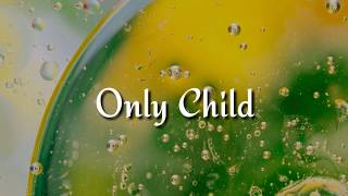 Tierra Whack - Only Child (Lyrics) Video