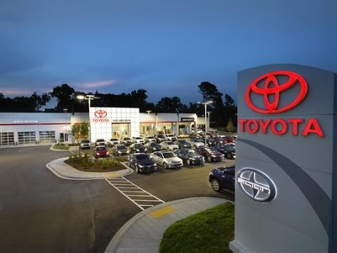 Car Dealerships In Columbia Sc >> New Toyota Sale One For Everyone Sales Event West Columbia Sc