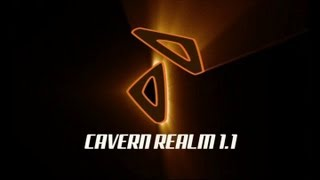 [HD] 1.1 Hot Wheels AcceleRacers: Cavern Realm - english