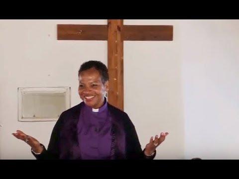 Bethel UMC Sermon, Bulawayo, Zimbabwe