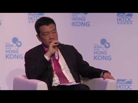 Renminbi Seminar: Think Asia, Think Hong Kong - Paris (EN)
