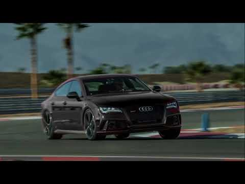 G-Eazy - The Plan/Audi rs7