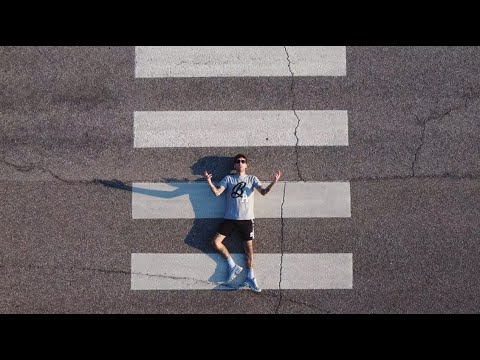 Смотреть клип Jamil - Vengo Dalla Strada