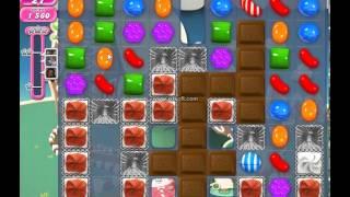 Candy Crush Saga - Level 154