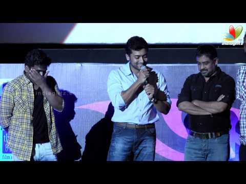 Anjaan Cast & Crew share their experiences during the movie shoot | Surya, Yuvan, Lingusamy,