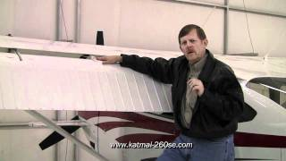 Todds Tips - The Proper Use of Flaps