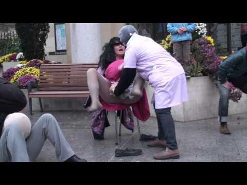 J'accouche comme je veux à la Maternité des Lilas - 25 Novembre 2011