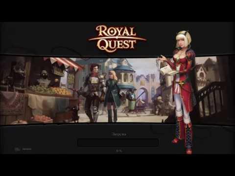 Royal Quest (обзор для новичков)