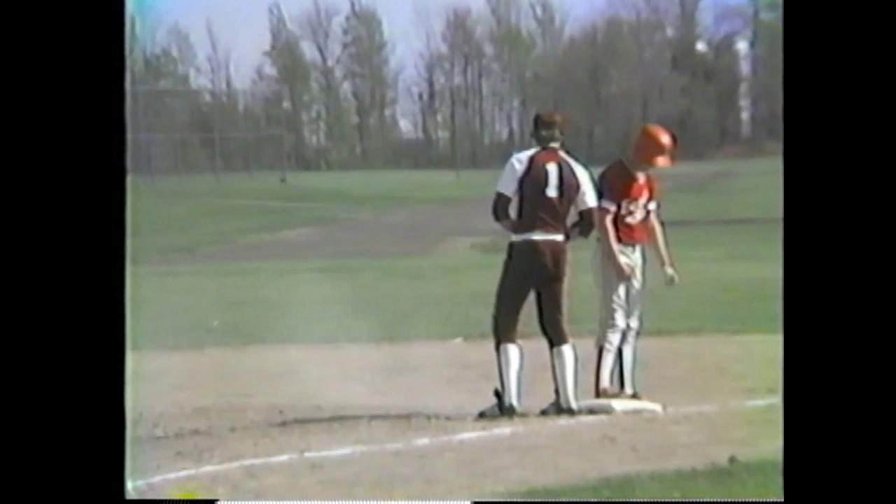 NCCS - Beekmantown Baseball  4-30-86