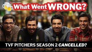 TVF Pitchers Season 2 - What The F**K Went Wrong? 🤔 E03 | TVF #Pitchers Season 2 Release Date 🍻