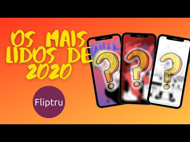 Retrospectiva Fliptru 2020