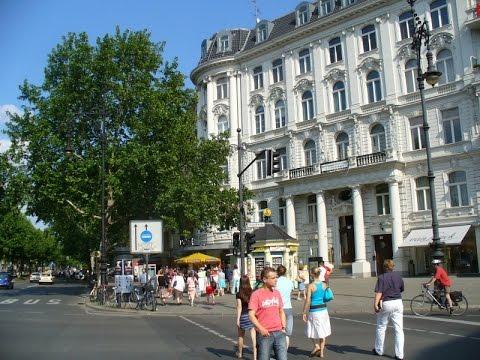 (Doku) Der Ku'damm - Leben auf dem Berliner Prachtboulevard (HD)
