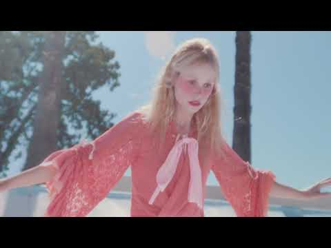 Petite Meller - The Way I Want (Official Roger Vivier Video)