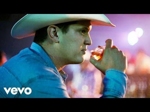 Jamie Martin - Jon Pardi's new video for Heartache Medication