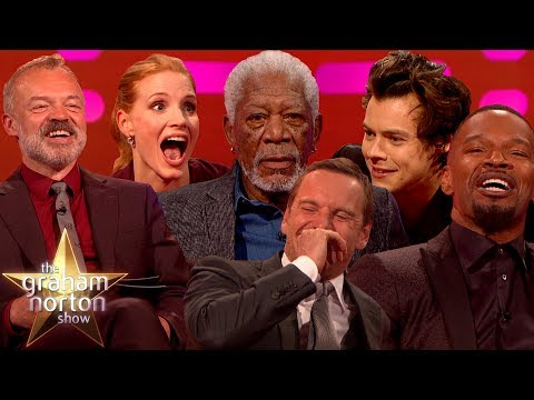 Download Youtube: BEST MOMENTS of Season 21 on The Graham Norton Show