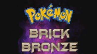 POKEMON BRICK BRONZE EN ROBLOX