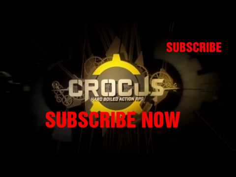 Crocus new 2017 Upcoming game for Android & ios