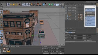 Unity + Cinema 4D + Illustrator = Papercraft Tutorial