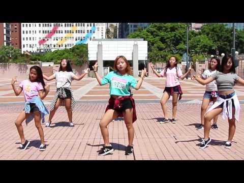 Little Mix- Hair / Choreography by Sona Lawati