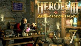 SIEWCA ROZPAZY [#7] Heroes 3: Ostrze Armagedonu