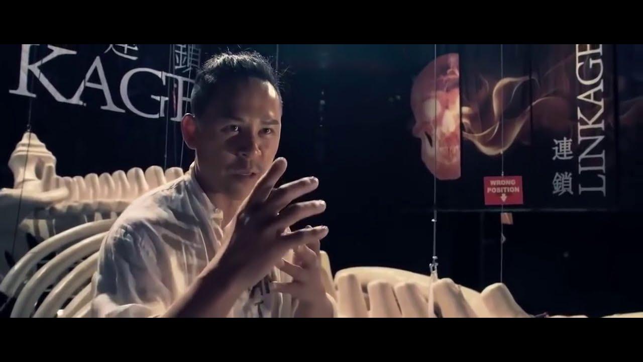 Download Kung Fu Jungle คนเดือดหมัดดิบ แอคชั่นกังฟูต่อสู้มันๆ เต็มเรื่อง HD #EP4
