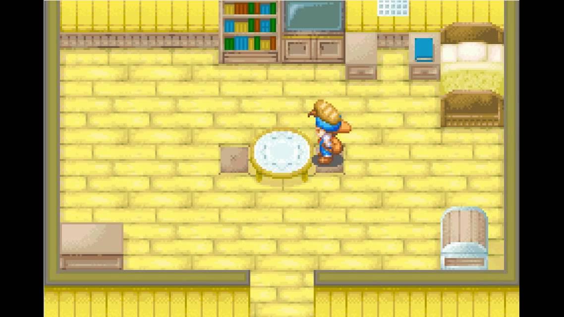 games harvest moon untuk notebook