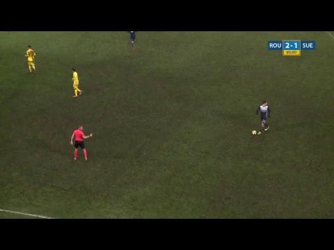 LIVE Turul de Elită U19 | România – Suedia