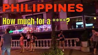 PHILIPPINES BAR GIRLS AND BAR FINE PRICES 2019