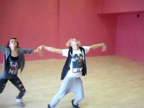 Kesha  BLAH BLAH BLAH dance routinemp4