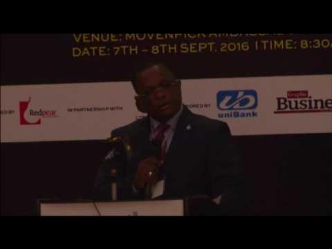 Bancassurance Conference Ghana 2016
