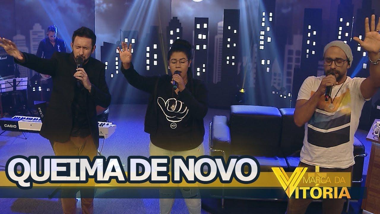QUEIMA DE NOVO [CC] - YouTube