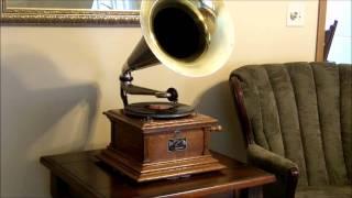 "Louis Armstrong ""Cornet Chop Suey"""