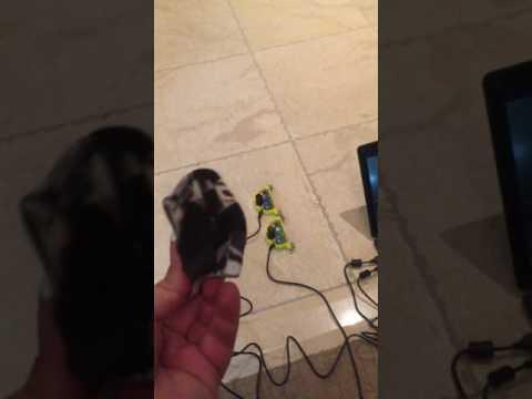 Two Camera Calibration