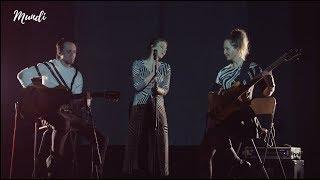 Mundinova - Wiatr i Śmiech (live act)