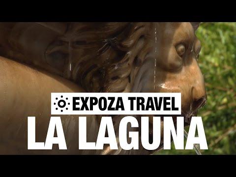 La Laguna (Tenerife) Vacation Travel Video Guide