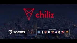 Chiliz (CHZ) - Análise de hoje, 07/05/2021! #CHZ #Chiliz #BTC #bitcoin #XRP #ripple #binance #ETH